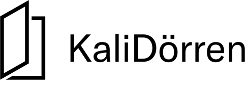 Kalidörren logo
