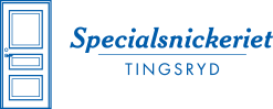 Specialsnickeriet logo